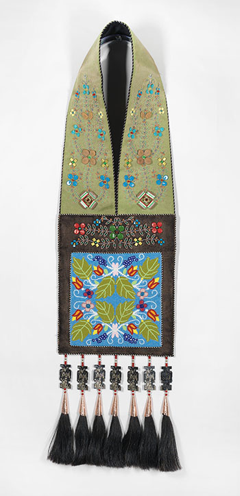 Bandolier for Water and Plant Life by Barry Ace