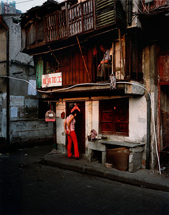 #147 Miezhu Lu, Nanshi District by Greg Girard