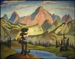 Record William Percival (W.P.) Weston sale - Heffel Gallery - Buy and Sell art