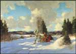 Record Frederick Simpson Coburn sale - Heffel Gallery - Buy and Sell art