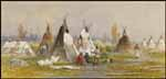 Record Frederick Arthur Verner sale - Heffel Gallery - Buy and Sell art