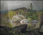 Record Alfred Joseph (A.J.) Casson sale - Heffel Gallery - buy and sell art
