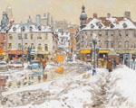Record John Geoffrey Caruthers Little sale - Heffel Gallery - Buy and Sell art