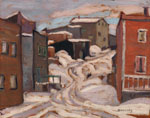 Record Sir Frederick Grant Banting sale - Heffel Gallery - Buy and Sell art