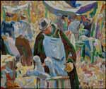Record Andre Charles Bieler sale - Heffel Gallery - Buy and Sell art