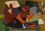 Record Raymond John Mead sale - Heffel Gallery - Buy and Sell art