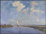 Record Edward Seago sale - Heffel Gallery - Buy and Sell art