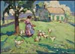 Record Sarah Margaret Armour Robertson sale - Heffel Gallery - Buy and Sell art
