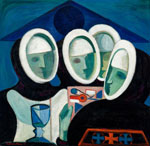 Record Fritz Brandtner sale - Heffel Gallery - Buy and Sell art