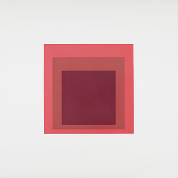 I-S JP by Josef Albers