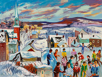 Perkins, Quebec (03854/A87-130) by Henri Leopold Masson