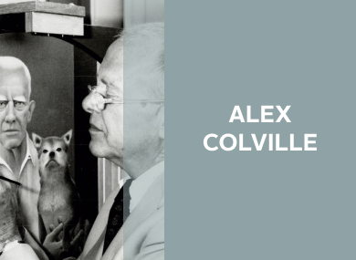 Top sales by Alexander Colville
