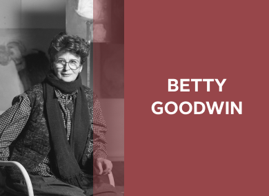 Top sales by Betty Roodish Goodwin