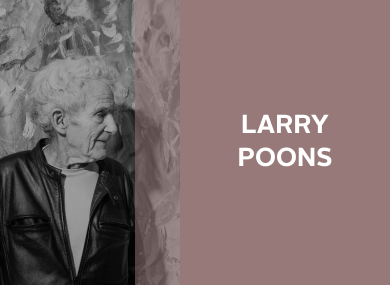 Top sales by Lawrence (Larry) Poons